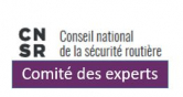 Logo du comité des experts