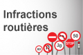 infractions routière
